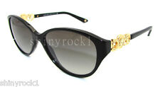 Authentic VERSACE Barocco Black Sunglass VE 4245 - GB1/11 *NEW*
