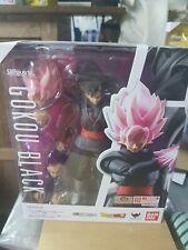 Sh Figuarts Goku Black