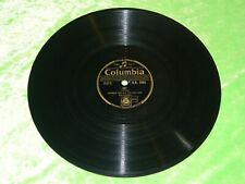 JOHNNIE RAY : Cry / The little white cloud that cried - Orig 1952 UK 78rpm 199