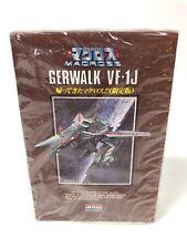 ARII Robotech Macross Gerwalk VF-1J 1/100 Scale Plastic Model Kit **Brand New**