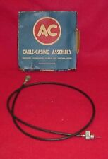 NOS 57 58 59 CHEVY AC CC-17 SPEEDOMETER CABLE CASING 1582863 BUICK OLDS PONTIAC
