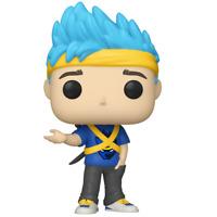 Funko POP! Icon: Ninja - Ninja