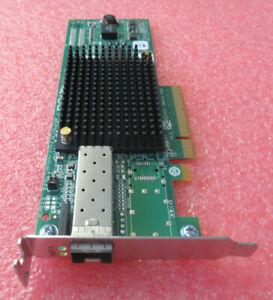 HP Emulex LPE12000 8Gb Single Port FC HBA 697889-001 AJ762-63003 Half Height