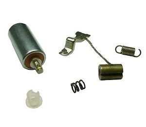 Breaker Points & Condenser Set, Briggs and Stratton, Ignition, 294628, 4-003
