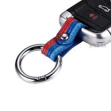 Porte-Clé en Cuir Mousqueton Bmw X1/2/5/6 Bracelet X Drive Performance M3/M4/M6