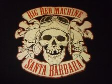 Big Red Machine Shirt ( Used Size XL ) Nice Condition!!!