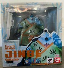"Brand New Jinbei (New World ver.) Bandai Figuarts ZERO ""One Piece"" (Static..."