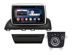 2013-2017 Mazda 3 Andriod navigation (Free camera)