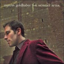 Marcus Goldhaber : The Moment After CD