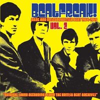 VARIOUS - Beatfreak! Volume 2. New CD + sealed