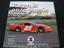 DNRT Racen is onze Passie door Huub Vermeulen (Nederlands)