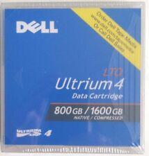 Dell LTO-4 800/1.6 TB Tape