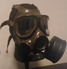 MSA M40 Respirator w/ Original C2 40mm Filter - Police, Gas Mask, CBRN