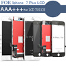 OEM iPhone 7 7 Plus LCD Screen Display Assembly Replacement Digitizer+Camera