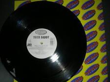 """Rap 12"""" Trick Daddy Take It To Da House (4 Versions) Slip N Slide NM 2001"""