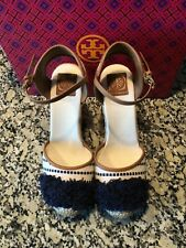 03ad269ae5d Tory Burch Espadrilles Wedge Sandals & Flip Flops for Women for sale ...
