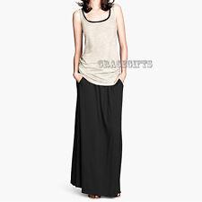 Unbranded Full Length Cotton Petite Skirts for Women