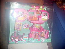Pinkie  Pie's  Balloon  House  Playset  *  NRFB   *   My Little Pony  *  Hasbro