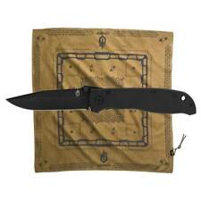 Gerber Air ranger Folding knife+ Coyote Bandana  Utility Kit 4021