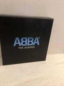 ABBA -  The Albums. 8CDs + Bonus Tracks