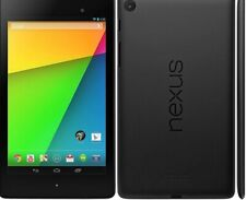 "Asus Google Nexus 7 K009, 7"", 32GB, NFC (WiFi, 4G LTE, GSM Unlocked) Tablet"