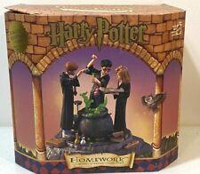 Harry Potter Homework Statue/Figurine Limitedonly 5000 made Mattel Never Opened