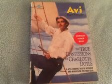 THE TRUE CONFESSIONS OF CHARLOTTE DOYLE  PB