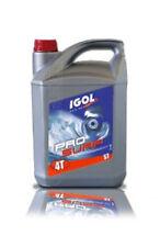 Huile IGOL PROSURF 4T Minérale-SAE15W40-5L-moteur essence, turbocompressé ou non