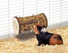 Wonderland Futterraufe Nager-Raufe Futter Raufe Nager Zubehör Hamster