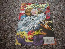X-Force #28 (1992 Series) Marvel Comics VF/NM