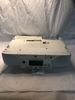 GE SPACEMAKER Undercabinet CD / RADIO 7-5290A W/Light