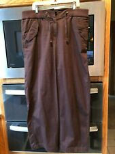 Jones of New York Sport Pants Brown Size 8