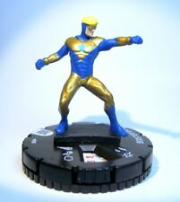 Heroclix World 's Finest #008 BOOSTER Gold