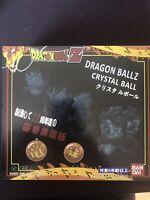 7Pcs Stars Dragon Ball Z Crystal Balls Set Collection