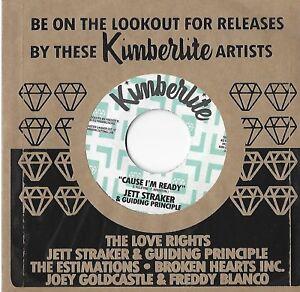Fantastic Xover  - Jett Straker  - Cause I'm Ready  - Kimberlite 45  Listen!