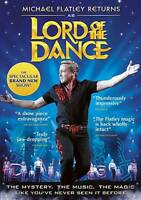 Michael Flatley Returns as Lord of the Dance (DVD, 2011) Ships in 12 hours!!!