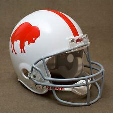 BUFFALO BILLS 1962-1964 Riddell AUTHENTIC Throwback Football Helmet NFL