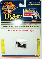 REVELL/MONOGRAM 5118 SLOT GUIDE WITH BRAID  2 PER PACKAGE  1/32 85-5118