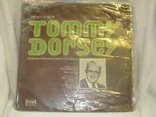 Tommy Dorsey I've Got a Note 1970 Top Classic Historia H-628 German Sealed LP