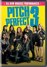 Pitch Perfect 3 DVD - SHIPS WITHIN 1 BUSINESS DAY W/TRACKING