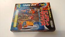 Kakurenbo Battle Monster Tactics (Nintendo Game Boy Colour) *Japanese* BOXED