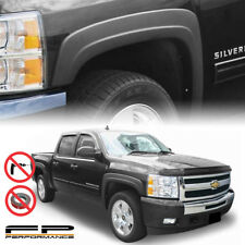 07-13 Silverado 1500 Short bed Fleetside Factory 5.8' OE Style Fender Flares Set