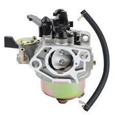 Carburetor for Honda GX390 13hp Engines Replaces 16100-ZF6-V01 Fuel Line Carb