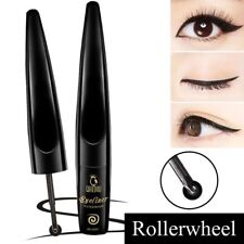 Roller Wheel Eyeliner Waterproof Long Lasting Smudge-Proof Liquid Eyeliner Pen