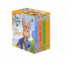 New - Peter Rabbit - Little Library - Hardback - ABC Shop