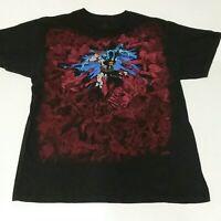 Batman DC Comics Originals T Shirt Sz L