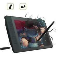 GAOMON PD1560 15.6 inch 1080p Graphic Tablet with Pen and Arm Stand - Black