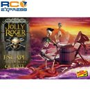 Lindberg Models 1/12 Jolly Roger Escape the Tentacles of Fate LND615M