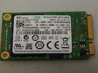 SK Hynix SC210 256GB mSATA SSD OEM Solid State Drive 096JYY HFS256G3AMND-2200A
