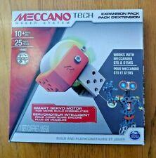 MECANNO Tech *** Expansion Pack ** D'Extension